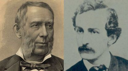 Native sons of Harford took different paths during the Civil War