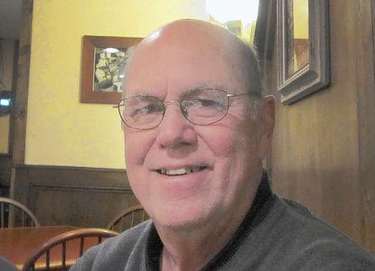 Edward Hewitt