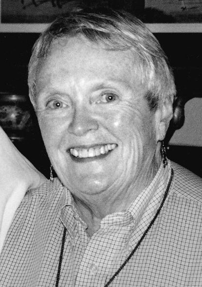 Mary Jo Pons, thoroughbred racing farm co-owner, dies