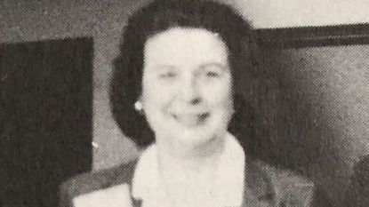 Mary J.J. Baron was science department chairwoman at City College. She died Jan. 17 at age 90.