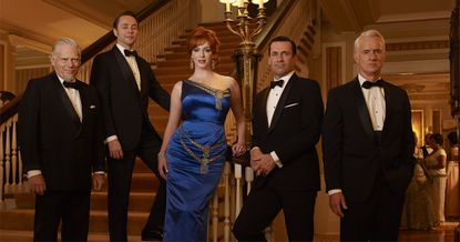 'Mad Men' recap: 'A Tale of Two Cities'