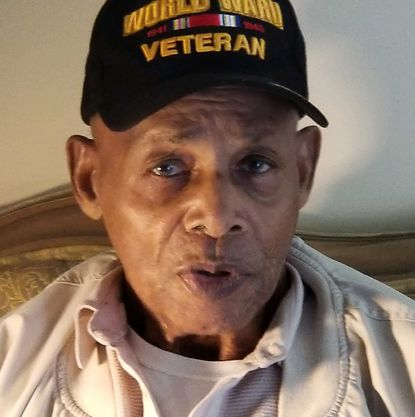 Solomon Taylor served as a convoy trucker in World War II, worked at the Kennecott copper refinery, and later cut hair at Tally's Barbershop and for the bedridden and elderly.