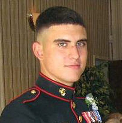 Lance Cpl. Eugene C. Mills III, a 21-year-old Marine from Laurel, died in combat in the Helmand province of Afghanistan on June 22, the Pentagon said.