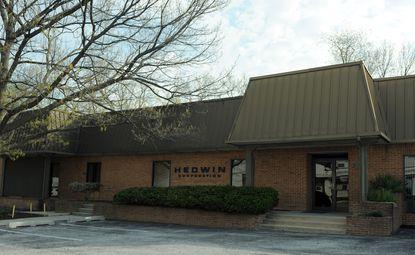 Hedwin Corp.