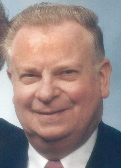 Norman W. Gossman was a retired Aberdeen grocer who owned and operated Carsin's Run Store for more than 30 years.
