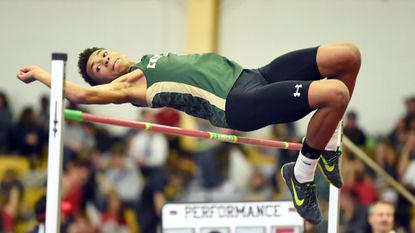 Year in Review: Century boys indoor track repeats as 2A state champions