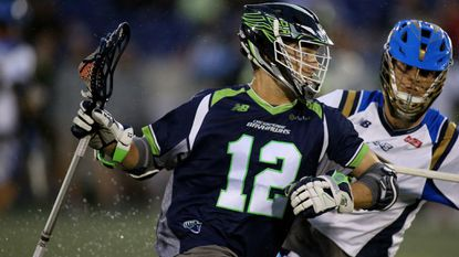 Chesapeake Bayhawks resign Ryan Tucker, Jack Doyle