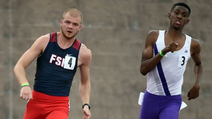 Track & Field: Francis Scott Key thrived on diversity with small numbers this spring