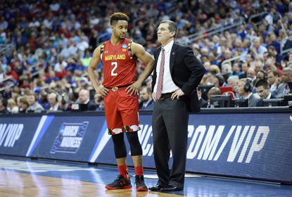 Terps' season a disappointment to some, but not to the players
