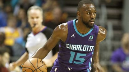 NBA roundup: Walker scores 29, leads Hornets to 113-102 win over Hawks