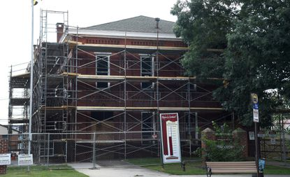 The City of Havre de Grace will receive another state grant, this one $200,000, for the second phase of its Opera House renovation. The grant is one of several announced Tuesday for Harford County and Port Deposit in Cecil County.
