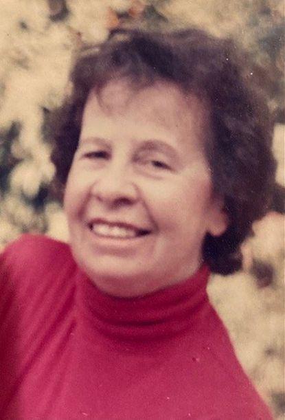 Nancy G. Waller had a 20-year teaching career.