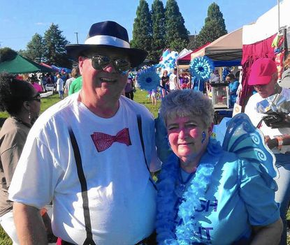 For Laurel mother, Relay for Life is a memory walk