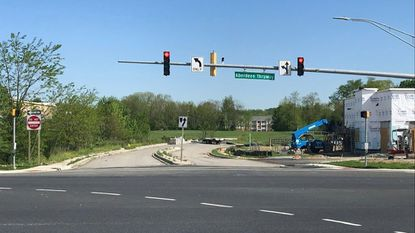 Work is expected to begin next month on the long-awaited of the extension of Middleton Road in Aberdeen from Route 22 to Beards Hill Road.