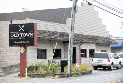 The Old Town Grill will be opening at the former site of Dean's Restaurant in Hampstead.