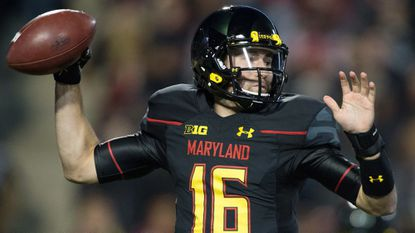 Terps have discussed making QB change, Randy Edsall says