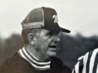 "Robert Edwin ""Ed"" Novak Sr. was a member of the McDonogh School's Athletic Hall of Fame."