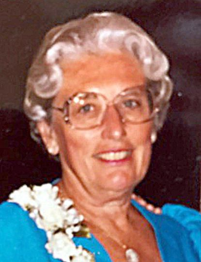 Katherine K. Lehmann, a former McDonogh School and Roland Park Place board member, died March 30.