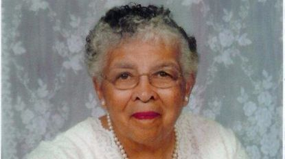 Bertha N. Rhodes, an early operator of tours around Baltimore featuring African-American history and culture, died Nov. 30.