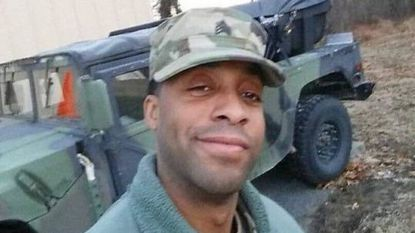 Eddison A. Hermond was killed after being swept away by floodwaters during the storm in Ellicott City on Sunday.