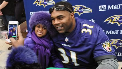 Jamal Lewis' demise has been greatly exaggerated