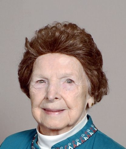 Mary A. Goetz of Aberdeen was a lifelong active communicant of St. Joan of Arc Catholic Church.