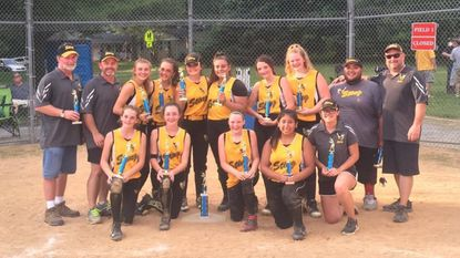 Rec Sports Spotlight: Winfield Sting buzzing this summer