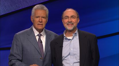 "Former Baltimore Sun financial columnist and Kaiser Health News correspondent Jay Hancock will compete on ""Jeopardy"" Oct. 4."