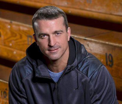 """Former NBA player Chris Herren, whose struggle with substance abuse has been the subject of a well received book and ESPN's film """"Unguarded,"""" will speak at John Carroll School in Bel Air Wednesday evening in a program co-sponsored by the Harford County Office of Drug Control Policy."""