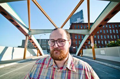 Josh Sisk/For City Paper