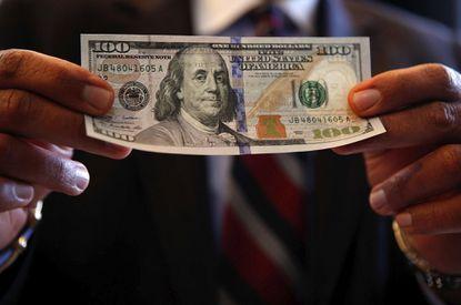 Matthews pulling away in 8th District money race - Baltimore Sun