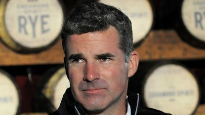 Some at Under Armour see Kevin Plank's relationship with TV journalist as 'problematic,' newspaper reports