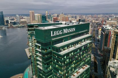Baltimore's Legg Mason is being acquired by California-based Franklin Resources. The global investment management firm is paying $4.5 billion for Legg Mason. The company has roughly 300 employees in the city